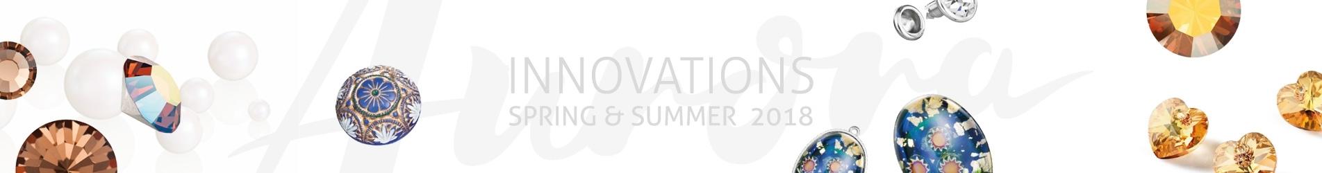 Preciosa Innovations Spring/Summer 2018