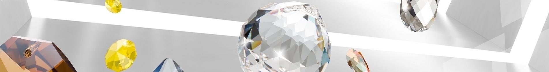 Cristalli per Lampadari