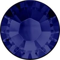 Xilion Rose hotfix strass termoadesivo ss34 Dark Indigo HF