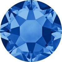Xirius Rose hotfix strass termoadesivo ss34 Sapphire HF