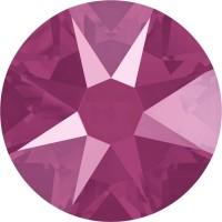 Xirius Rose pietra strass ss20 Crystal Peony Pink F