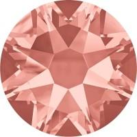 Xirius Rose pietra strass ss20 Rose Peach F