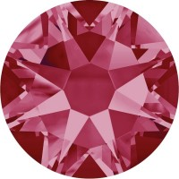Xirius Rose pietra strass ss20 Indian Pink F