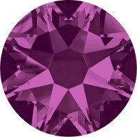 Xirius Rose pietra strass ss20 Fuchsia F