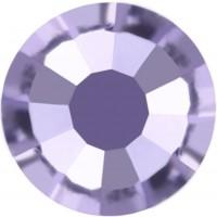 Rose strass termoadesivo ss6 Violet HF