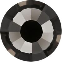 Rose strass termoadesivo ss10 Black Diamond HF