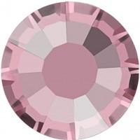 Rose strass termoadesivo ss10 Light Rose HF