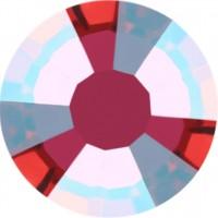 Rose strass termoadesivo ss10 Rose AB HF