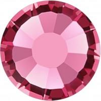 Rose strass termoadesivo ss10 Rose HF