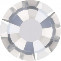 Rose strass termoadesivo ss16 Crystal Moonlight HF