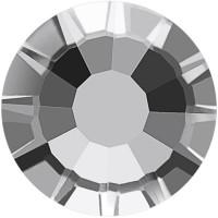 Rose strass termoadesivo ss16 Crystal (+30% Extra Hotfix) HF