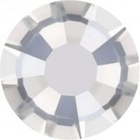 Rose strass termoadesivo ss20 Crystal Moonlight HF