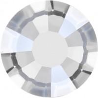 Rose strass termoadesivo ss20 Crystal Velvet HF