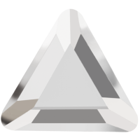 Triangle termoadesivo 6mm Crystal HF