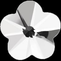 Flower termoadesivo 6mm Crystal HF
