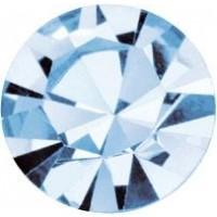 Optima Chaton ss34 Light Sapphire F