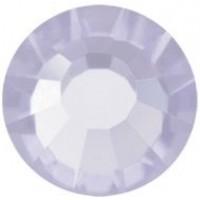 VIVA12 Rose pietra strass senza piombo ss7 (2.2mm) Tanzanite F (20410)
