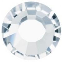 VIVA12 Rose pietra strass senza piombo ss8 (2.4mm) Crystal F (00030)