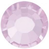 VIVA12 Rose pietra strass senza piombo ss8 (2.4mm) Violet F (20310)