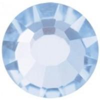VIVA12 Rose pietra strass senza piombo ss8 (2.4mm) Light Sapphire F (30020)