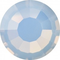 VIVA12 Rose pietra strass senza piombo ss8 (2.4mm) Light Sapphire Opal F (31110)