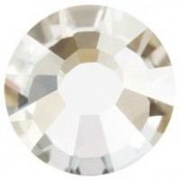 VIVA12 Rose pietra strass senza piombo ss10 (2.8mm) Crystal Argent Flare F (00030AGF)
