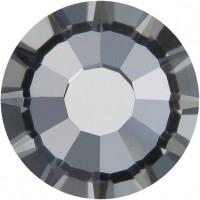 VIVA12 Rose pietra strass senza piombo ss12 (3.1mm) Crystal Nightfall (00030NTF)