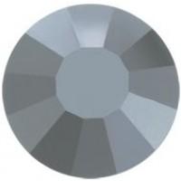 VIVA12 Rose pietra strass senza piombo ss12 (3.1mm) Jet Hematite F (23980HEM)