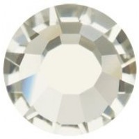 VIVA12 Rose pietra strass senza piombo ss12 (3.1mm) Black Diamond F (40010)