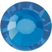 VIVA12 Rose pietra strass senza piombo ss16 (3.9mm) Crystal Bermuda Blue (00030BBL)