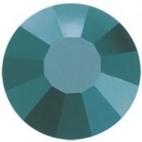 VIVA12 Rose pietra strass senza piombo ss16 (3.9mm) Crystal Blue Flare F (C00030BLF)