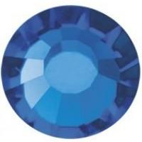 VIVA12 Rose pietra strass senza piombo ss16 (3.9mm) Capri Blue F (60310)