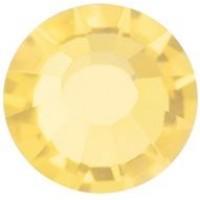 VIVA12 Rose pietra strass senza piombo ss20 (4.7mm) Crystal Blond Flare F (00030BDF)