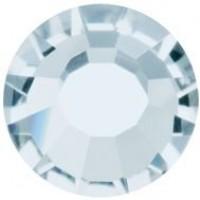 VIVA12 Rose pietra strass senza piombo ss20 (4.7mm) Crystal Lagoon F (00030LAG)