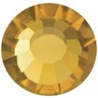 VIVA12 Rose pietra strass senza piombo ss20 (4.7mm) Topaz F (10070)