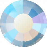 VIVA12 Rose pietra strass senza piombo ss20 (4.7mm) Light Sapphire Opal AB F (31110AB)