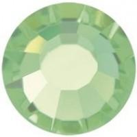 VIVA12 Rose pietra strass senza piombo ss20 (4.7mm) Peridot F (50520)