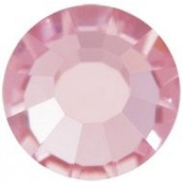 VIVA12 Rose pietra strass senza piombo ss20 (4.7mm) Rose F (70010)
