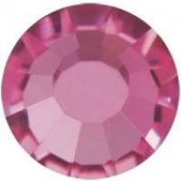 VIVA12 Rose pietra strass senza piombo ss20 (4.7mm) Fuchsia F (70350)