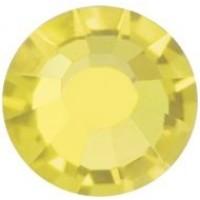 VIVA12 Rose pietra strass senza piombo ss20 (4.7mm) Citrine F (80310)