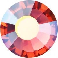 VIVA12 Rose pietra strass senza piombo ss20 (4.7mm) Padparadscha AB F (90350AB)