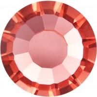 VIVA12 Rose pietra strass senza piombo ss20 (4.7mm) Padparadscha F (90350)