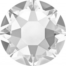 Xirius Rose hotfix strass termoadesivo ss16 Crystal HF