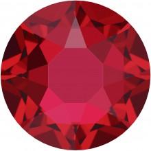 Xirius Rose hotfix strass termoadesivo ss16 Scarlet HF