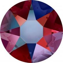 Xirius Rose hotfix strass termoadesivo ss20 Siam Shimmer HF