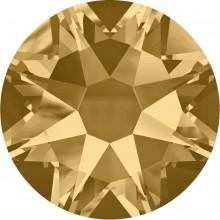 Xirius Rose pietra strass ss34 Light Colorado Topaz F