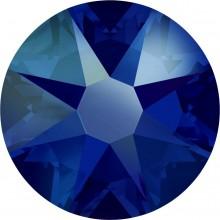 Xirius Rose pietra strass ss20 Cobalt Shimmer F