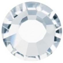 VIVA12 Rose hotfix strass termoadesivo ss30 Crystal HF