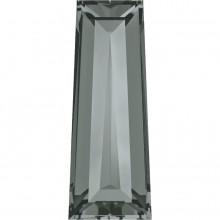 Tapered Baguette Fancy Stone 6.3x2.4mm Black Diamond F