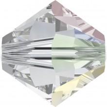Xilion Perla 4mm Crystal AB